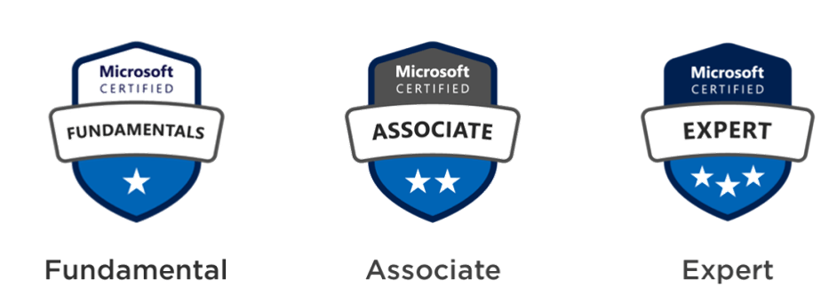Microsoft Azure certificering